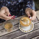 Cukr mění základní podstatu kávy
