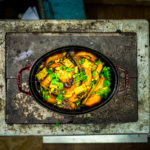 Dýňové chili con carne