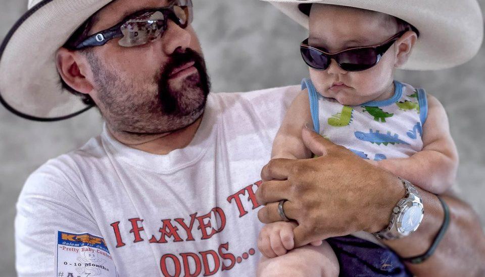 5 rozdílů mezi mužskou aženskou výchovou dítěte