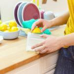 Čistě úplně čistě: jak se přiúklidu obejít bez zbytečné chemie