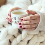Zimní kúra pro ruce anehty (ze surovin, co máte ve spíži)