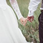 Půl roku do svatby: co je potřeba řešit ana co je ještě čas?