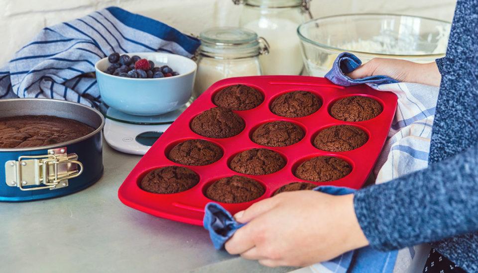 15 triků, jak si usnadnit velikonoční ijiné pečení
