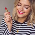 5 rad, jak nosit výraznou rtěnku apřitom nevypadat lacině