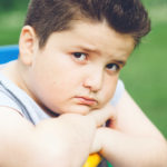Když vám doma roste otesánek. Jak elegantně zatočit sdětskou obezitou?