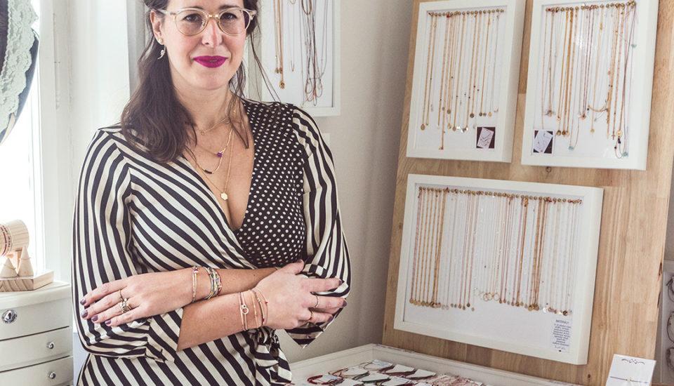 Le petit délice: Až šperk doslouží, něco si přejte