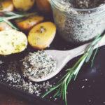 Bylinkové soli: DIY, na kterém si pochutnáte