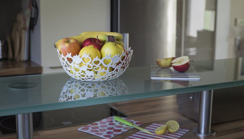 Které ovoce azelenina nepatří do lednice