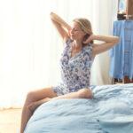 8 způsobů, jak bojovat proti vedru vložnici ibez klimatizace