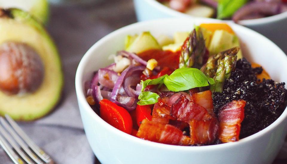 "Salátový trend: znáte ""Buddha bowl""? Máme pro vás recept"