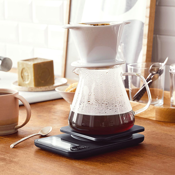 Dárky pro milovníky kávy