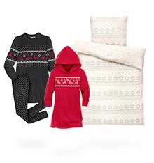 Pohodlné domácí oblečení