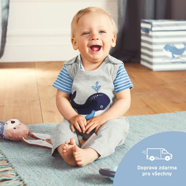 Wszystko dla dzieci znajdziesz na Tchibo.pl