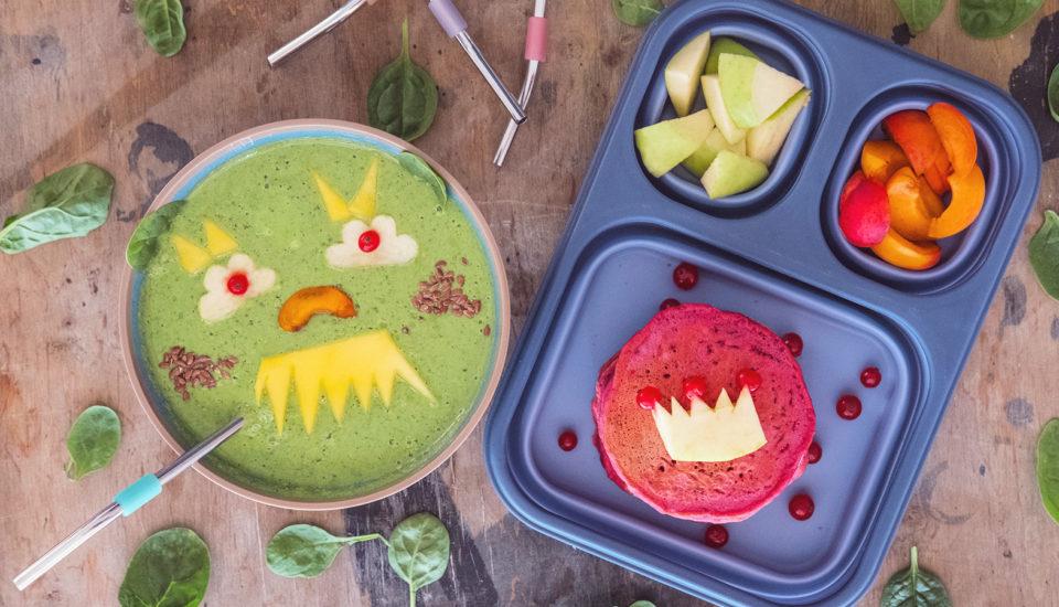 4 osvědčené způsoby, jak dětem servírovat zeleninu, aby ji milovaly