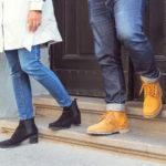 Na lovu podzimních bot. Jak si vybrat správně?