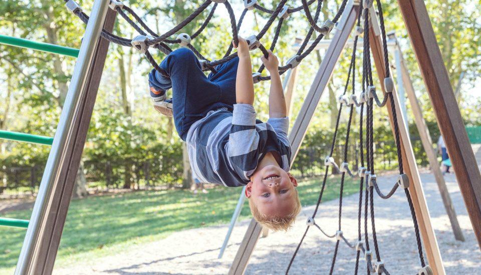 Moje dítě má stokrát víc energie než já. Co stím dělám, abych přežila?