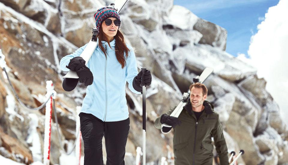 Velký průvodce zimní dovolenou: kam, jak, za kolik avčem?