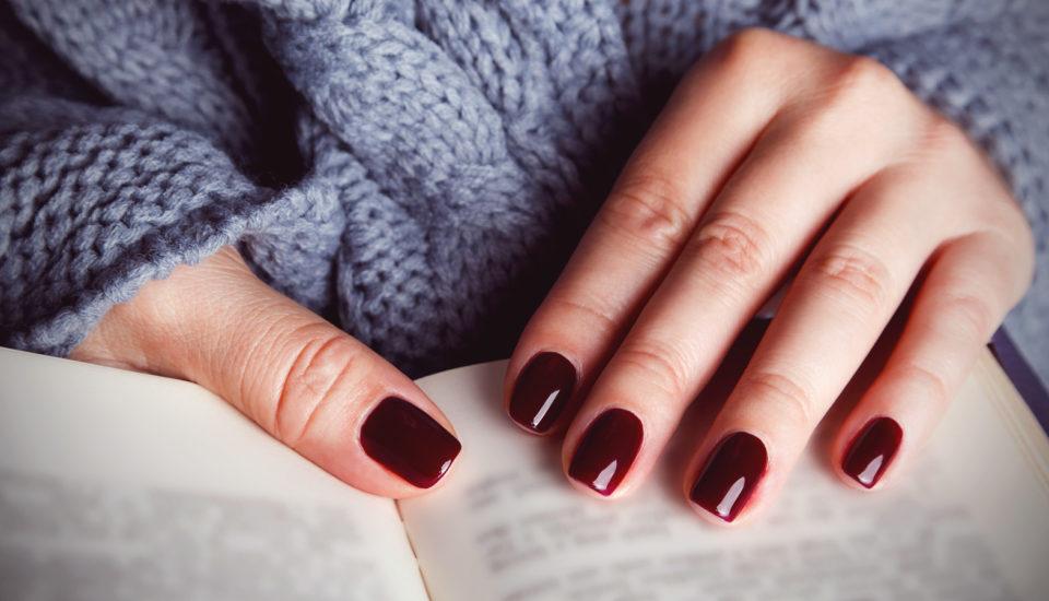 5 triků, se kterými vám nehty vydrží krásně nalakované až 14dní