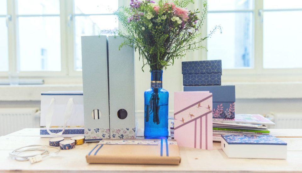 15 inspirací, co podniknout sozdobnými papírovými páskami