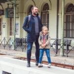 6 her pro děti na krátké idlouhé cesty vlakem