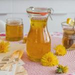 """Klasický babiččin recept na """"pampeliškový med"""""""