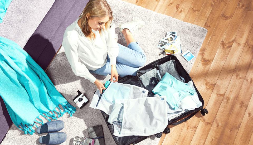 13 tipů na levnější cestování