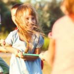 Na co myslí pediatr, než pošle děti si hrát