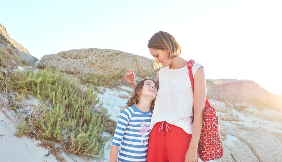 Tipy lékařky aterapeutky, jak zvládnout (nejen) dětskou cestovní horečku