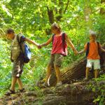 9 věcí, které byste měli jako rodiče vědět, když posíláte dítě na tábor