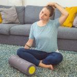 10 triků, se kterými jsem se naučila cvičit doma azůstala utoho