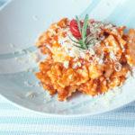 Souboj receptů: jak náročné můžou být těstoviny srajčaty?