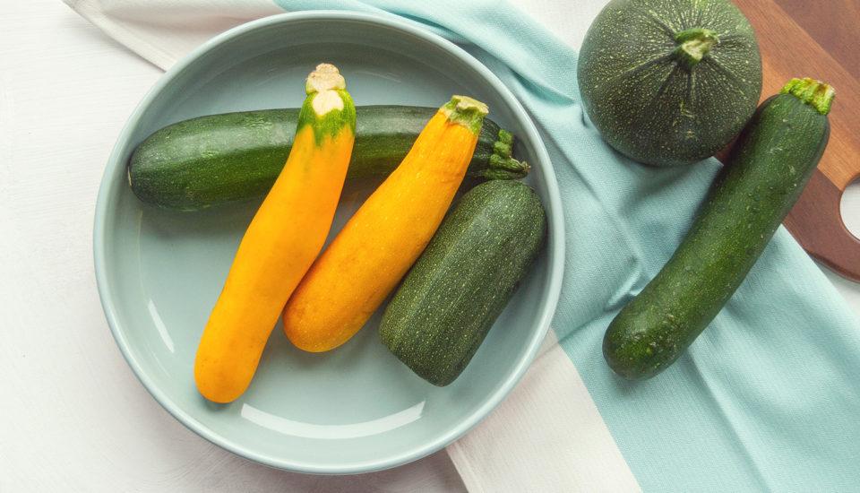 Vyzkoušené tipy, jak využít cuketu vkuchyni (acuketové menu ktomu)