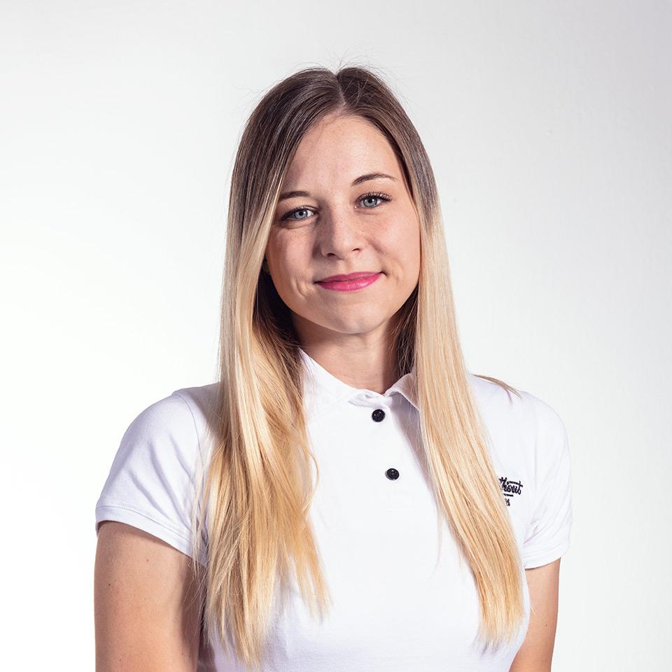 Jana Duffková