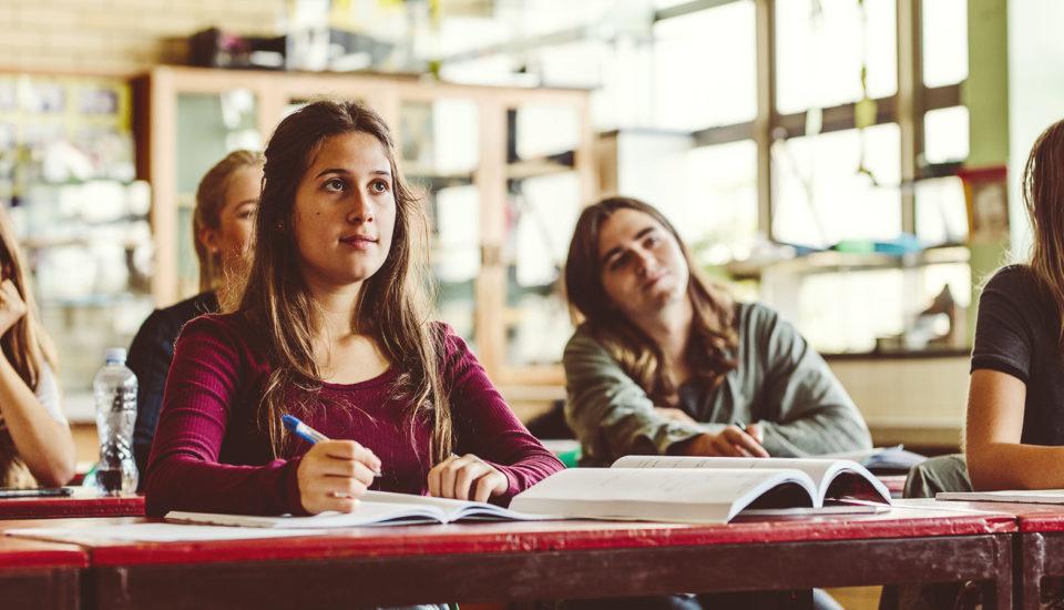 Jak zlepšit české školství? Tajný učitel začal usebe aovšem píše blog