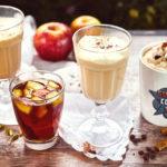 Tři horké nápoje, které vás na podzim dokonale zahřejí