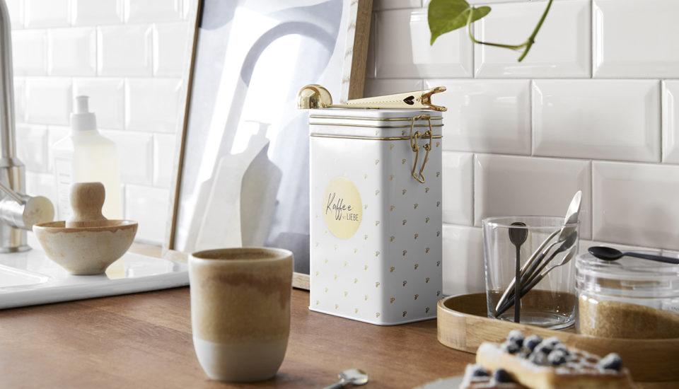 Jak správně skladovat kávu?