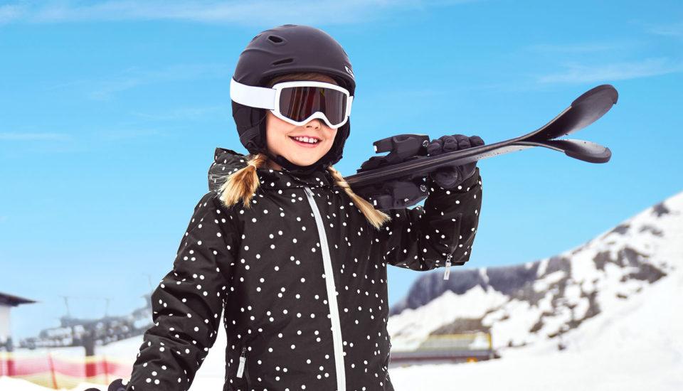 Vyplatí se zaplatit dětem lyžařského instruktora?