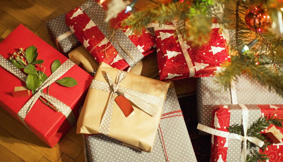 Co vymyslet pod stromeček? Zahrajte si na vánočního výzkumníka