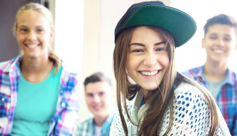 8 tipů, které vám pomohou přežít pubertu dětí