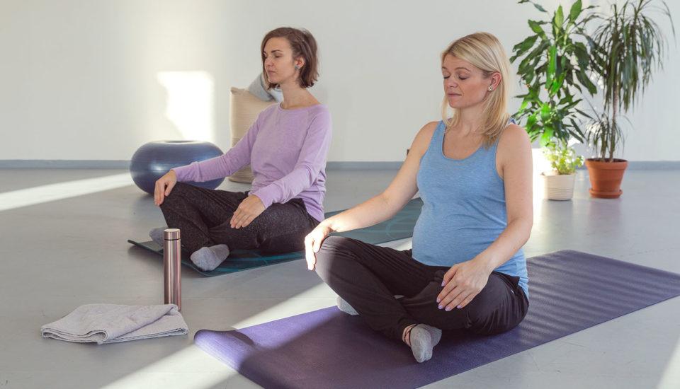 Sport vtěhotenství –jóga, aco dál? Aproč vlastně?
