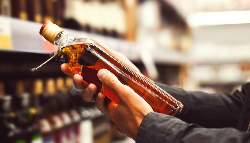 Jak vybrat tu správnou lahev pod stromeček, ikdyž alkoholu moc nerozumíte?