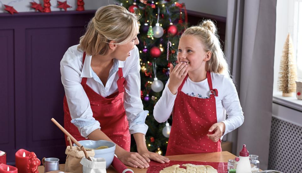 Vyzkoušené tradiční recepty na vánoční cukroví podle čtenářů Tchibo Blogu