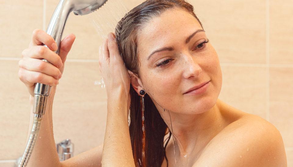 Kadeřnice radí, jak na lesklé azdravé vlasy