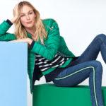 Dejte zelené ve svém šatníku zelenou, ať už jste jakýkoli barevný typ