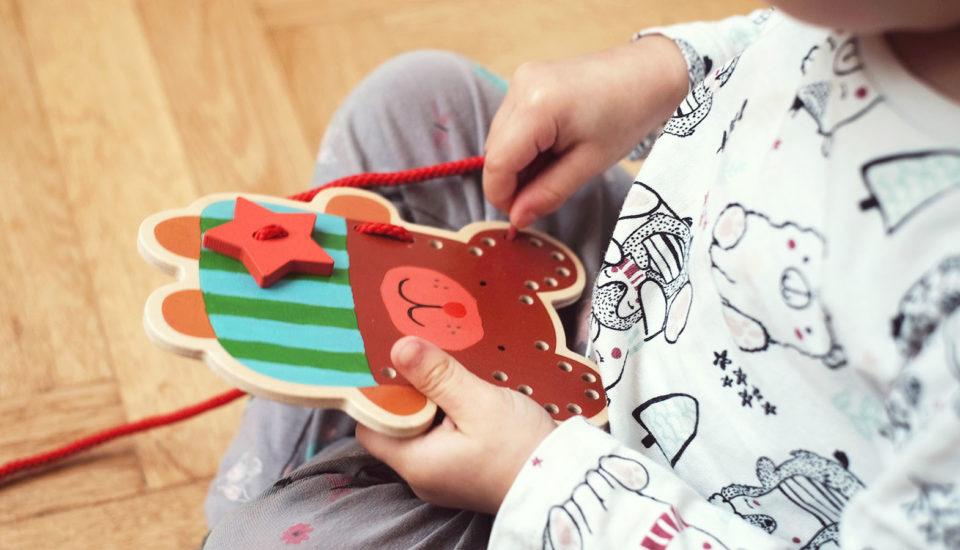 """Jak se dá """"žít"""" Montessori sdětmi od jednoho roku? Takto to zkouším já"""