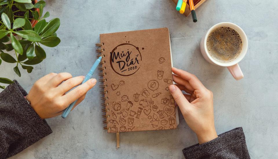 6 způsobů, jak se psaním diáře neskončit už vúnoru