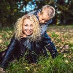 Co mě naučilo mateřství? Nastavit si priority