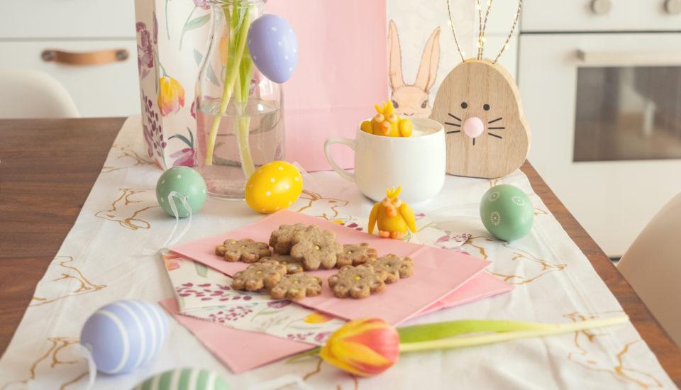 Velikonoční dekorace, na kterých si pochutnáte
