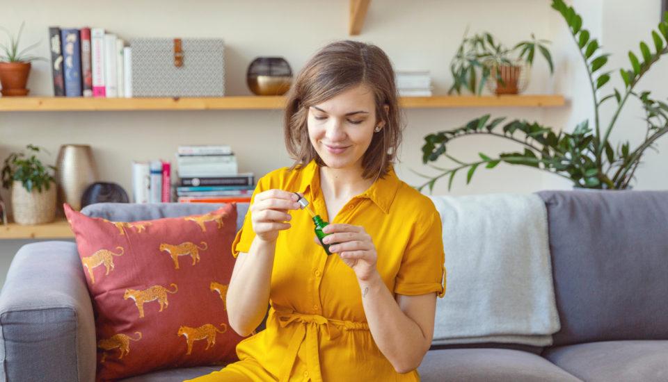 Esenciální oleje? Krásně voní aumí ovlivňovat zdraví