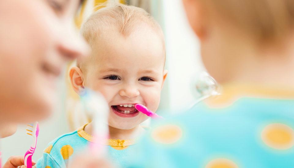 Co mě naučilo mateřství? Že rutina není nuda
